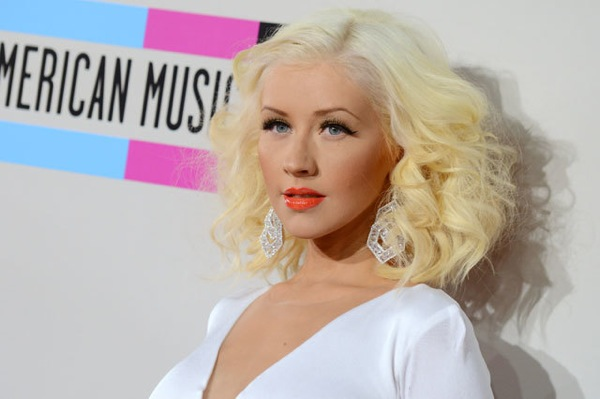 Christina Aguilera Gives Birth To Baby Girl!