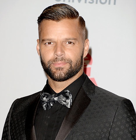 Ricky Martin Reveals The 'Most Difficult Question' He's Been Asked By His Kids