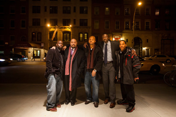 25 Years Later - NYC awards Central Park Five $41 Million after wrongful conviction