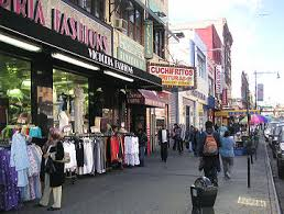 Bringing Out the Good in Latino Neighborhoods: El Barrio and East Harlem
