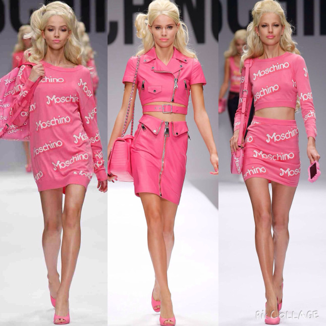 Moschino Creates Barbie Doll and Capsule Collection – WWD