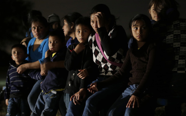 Deportation Shouldn't Stop: Congressman on the deaths of Immigrant Children deported