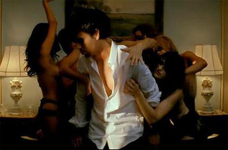 Enrique Iglesias Sex! Sex! & More Sex!