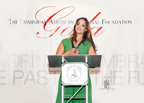 Dominican American National Foundation's