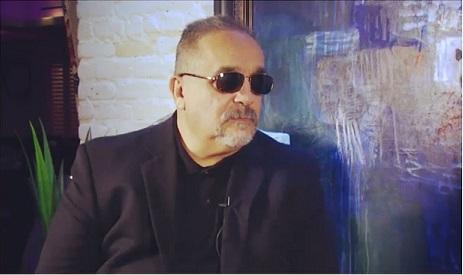 Willie Colón insulta y agrede reportero de  Univisión, Eliecer Marte