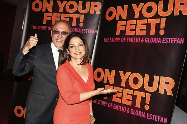 Gloria Estefan Wants Ariana Grande Play Her on Broadway!