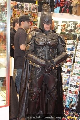 New York Comic Con 2014 Recap