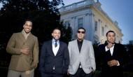 Bachata Rocks The White House Again