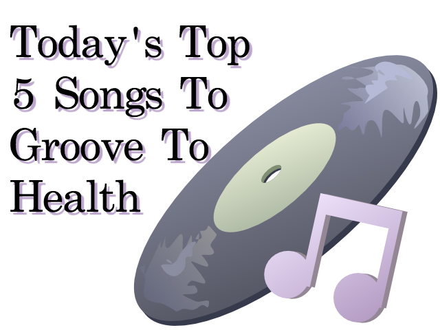 Today's Top 5 Latin Songs To Groove To Health