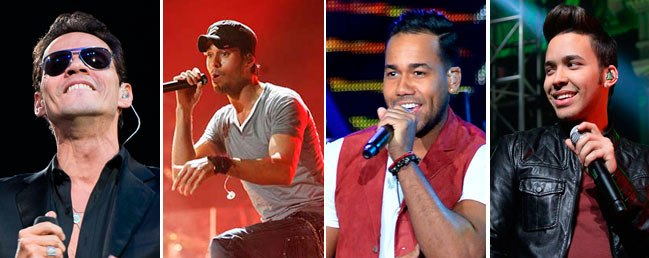 Latin Grammy's…A Dollar, A Dream or a Destiny?