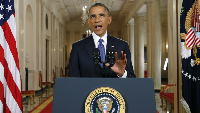 OBAMA IMMIGRATION  SPEECH: WHAT IT MEANS