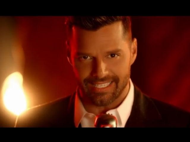 """Ricky Martin's 'Adios' had me saying """"Hello!"""""""