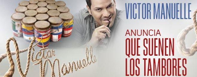 Victor Manuelle revives Salsa