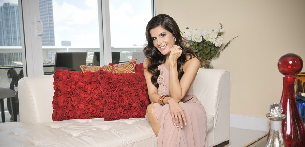 Adriana Cataño Conquers the World of Entertainment