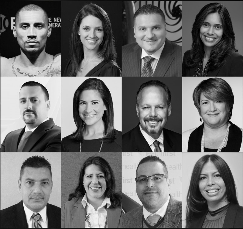 2015 Latino Trendsetters Announced