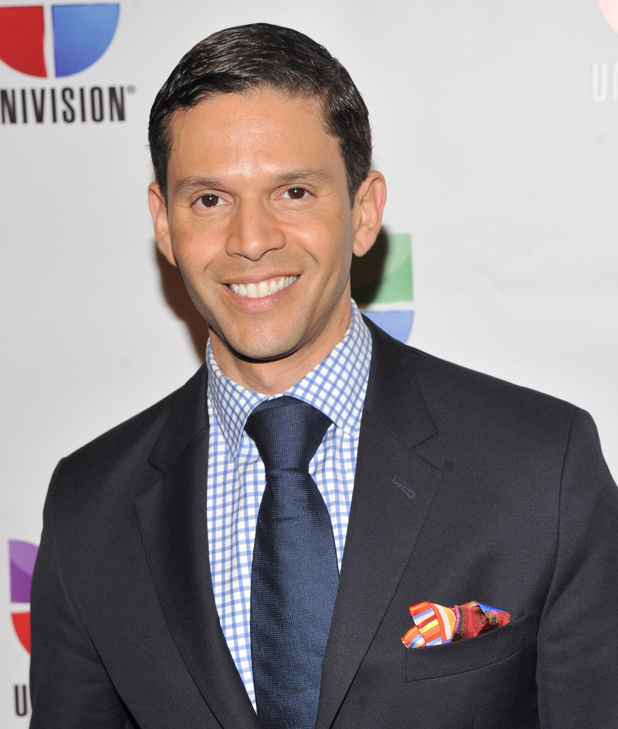 Univision Fired Rodner Figueroa After His Racist Comment on Michelle Obama