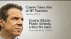 It Has Become A Standardized Fight Between Gov. Cuomo and New York Teacher Union