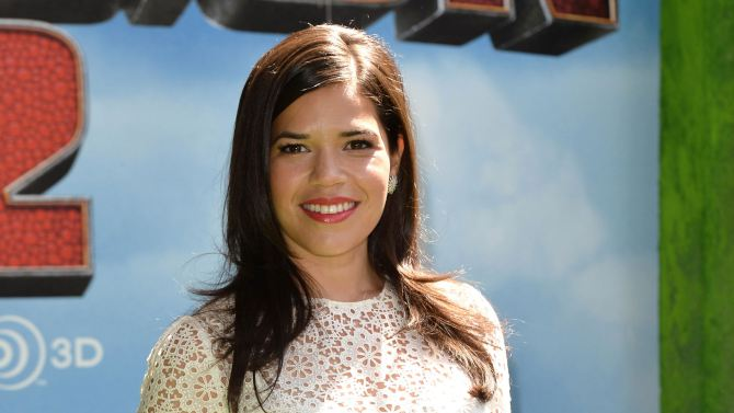 What You Didn't Know about America Ferrera