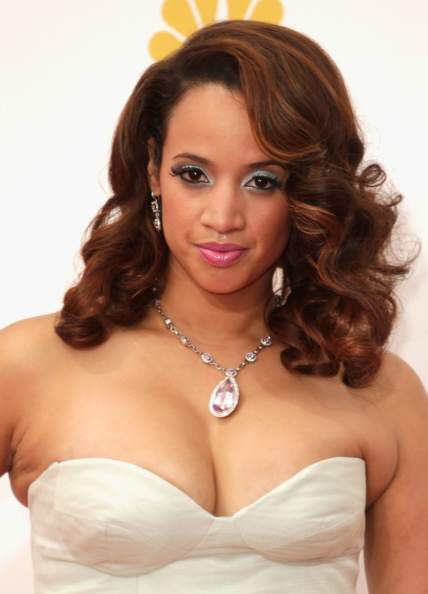 Living the Dream: OITNB star Dascha Polanco to receive The Lupe Award