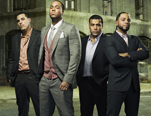 What You Didn't Know about Aventura