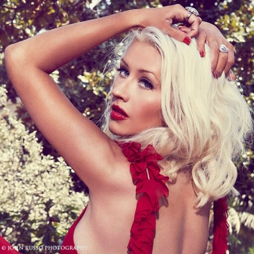 What You Didn't Know about Christina Aguilera