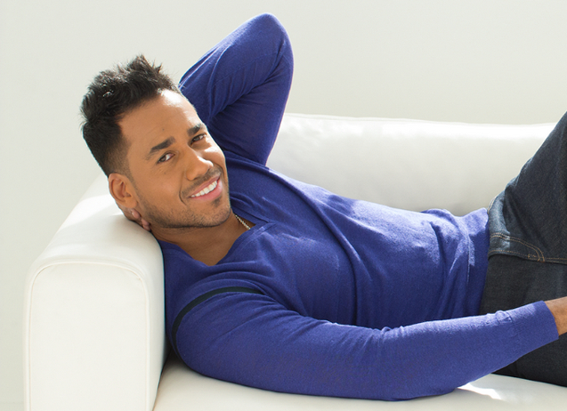 What You Didn't Know about Romeo Santos