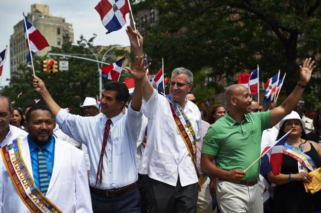 The Dominican Day Parade Inc. Announces Stellar List of Actors, Musicians, Personalities and Parade Grand Marshall