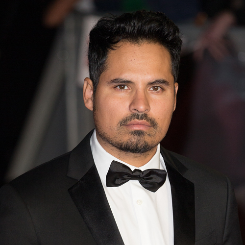 Representing Latinos on the Big Screen: Michael Peña's Year of Films continues