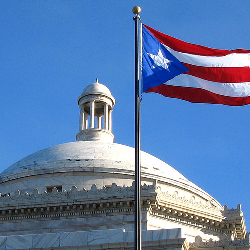 OVER 100 ELECTED OFFICIALS URGE CONGRESS TO ALLOW BANKRUPTCY FOR PUERTO RICO!