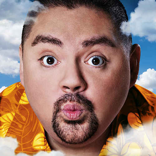 """Gabriel """"Fluffy"""" Iglesias Television in-the-works at ABC!"""
