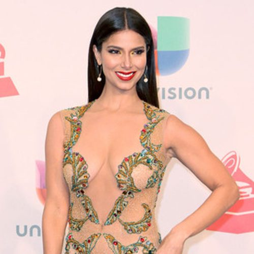 Roselyn Sánchez set to co-host 16th Annual Latin Grammy Awards!