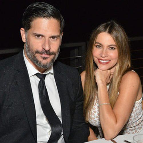 Joe Manganiello & Sofia Vergara are now Husband & Wife!!