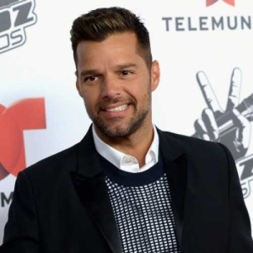 Ricky Martin sued again for stealing World Cup Song!