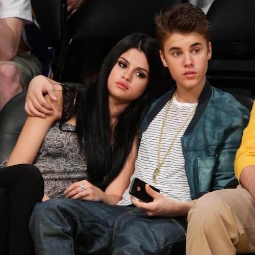 Selena Gomez & Justin Bieber rumored to be dating again!