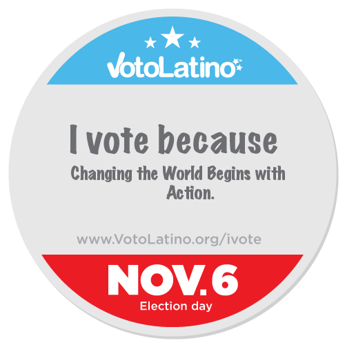 Voto Latino launches voter app directed at Latinos