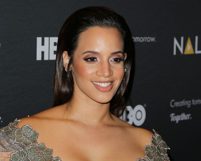 dascha polanco on what she looks for in a man amp how to