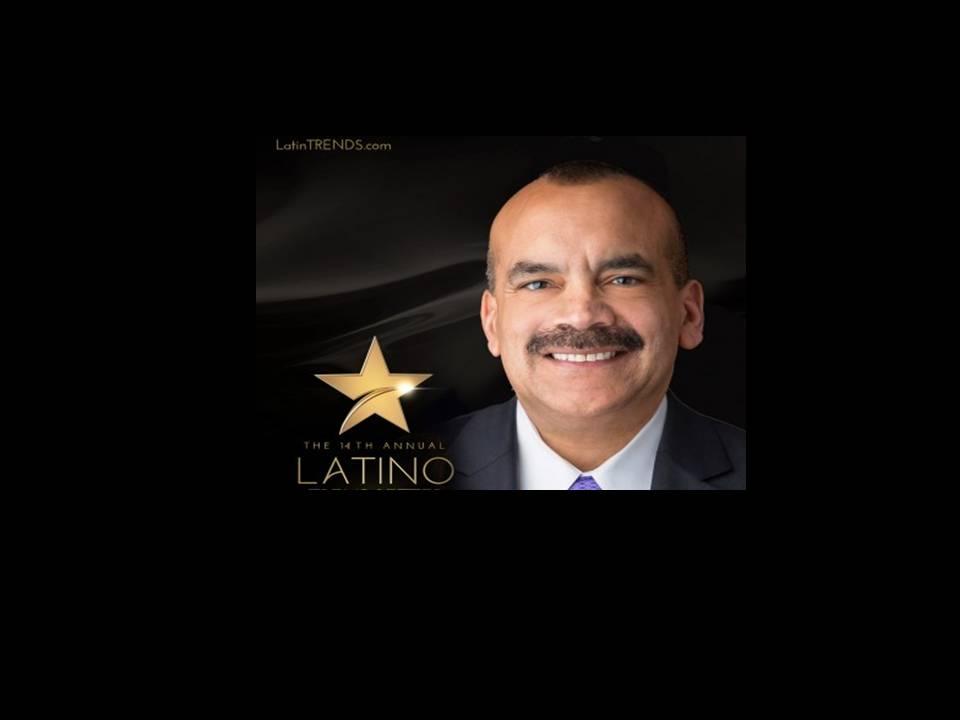 Julio A. Portalatin CEO of Mercer – A 2016 Latino Trendsetter Award Recipient