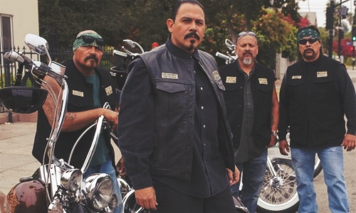 'Sons of Anarchy' returns to FX with a Latino Twist