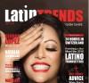 La Princesa de la Salsa -  La India Graces May Cover of LatinTRENDS Magazine