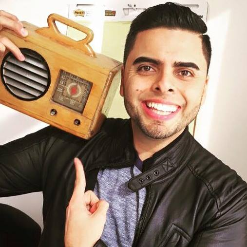 SHOBOY IN THE MORNING – The Latin touch that was missing in New York morning radio