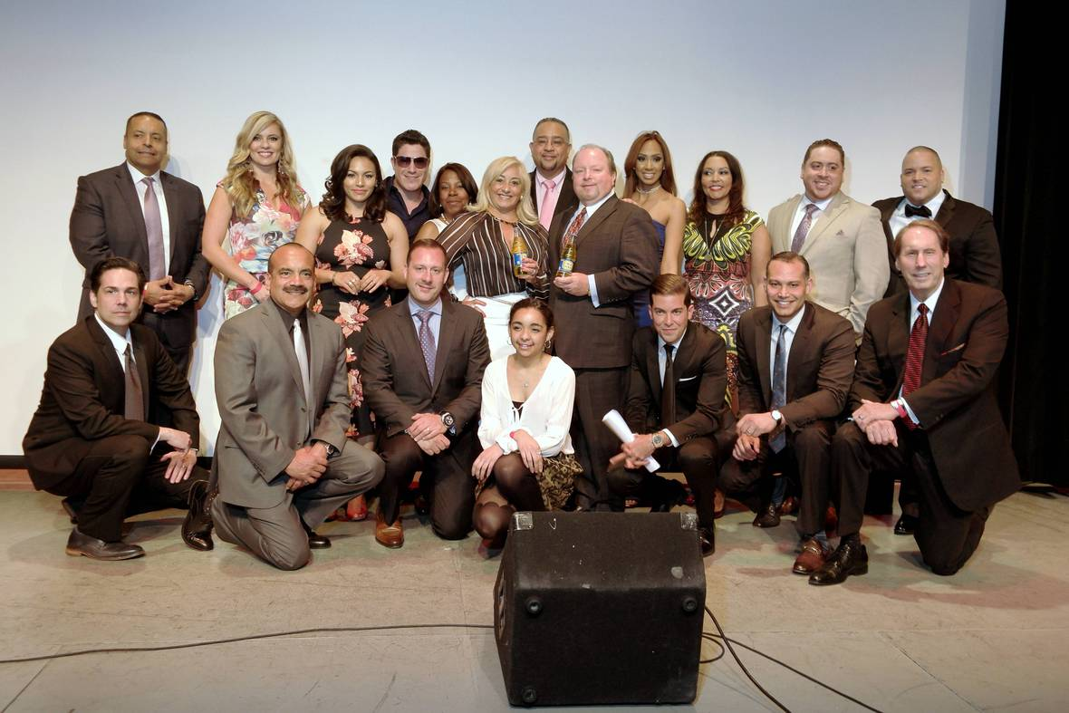 Photos from the 14th Annual Latino Trendsetter Awards & Scholarship Event