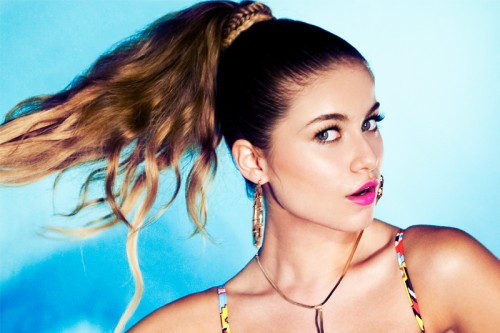 Sofia Reyes ready to dominate American music industry!