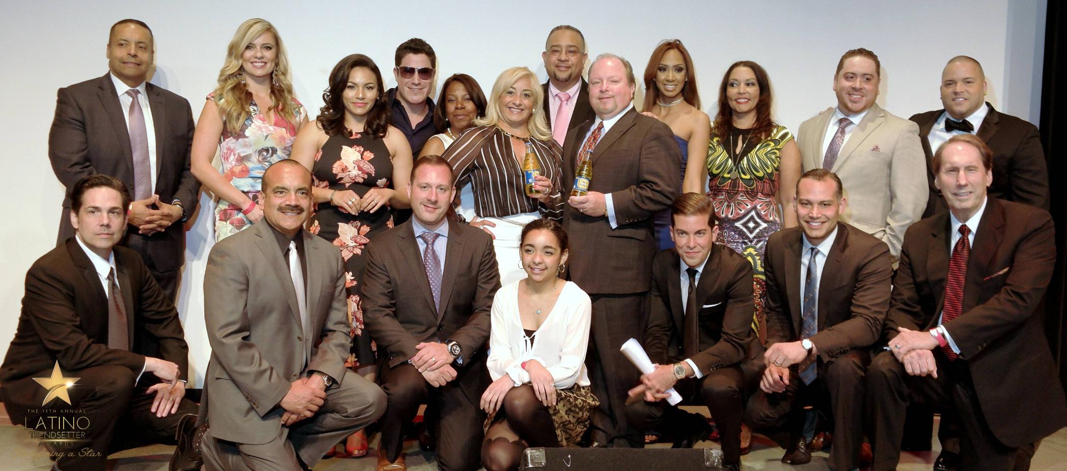 Video Recap of 14th Annual Latino Trendsetter Awards