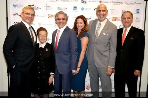 'Dancing to the Beat of Hope' Photo & Coverage