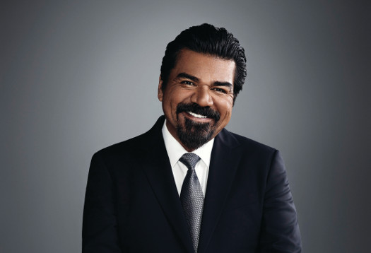 "The New GEORGE LOPEZ in ""Lopez,"" for TV Land"
