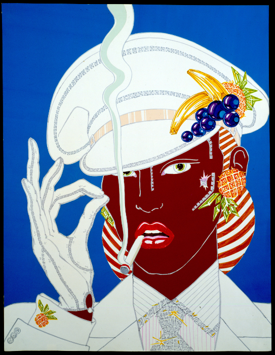 ANTONIO LOPEZ: A Tribute to the Puerto Rican–Born Fashion Illustrator and Artist