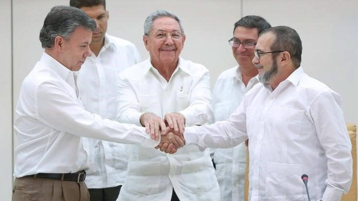 Why Don't Colombians Want Peace?