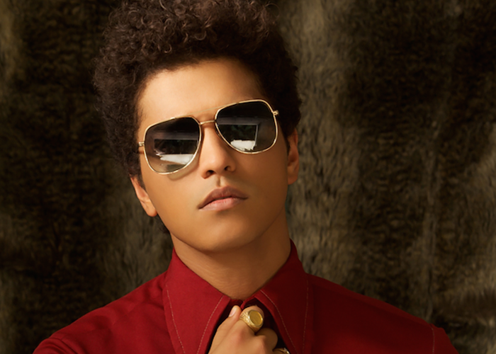 Bruno Mars Resurrects 90s R&B and Soul on SNL