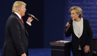 FINALLY…A Policy Discussion at Second 2016 Presidential Debate