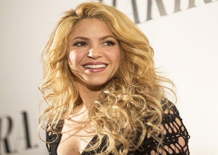 Shakira's New Single